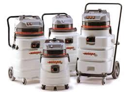 Eurpoa Plast Klindex Vacuums