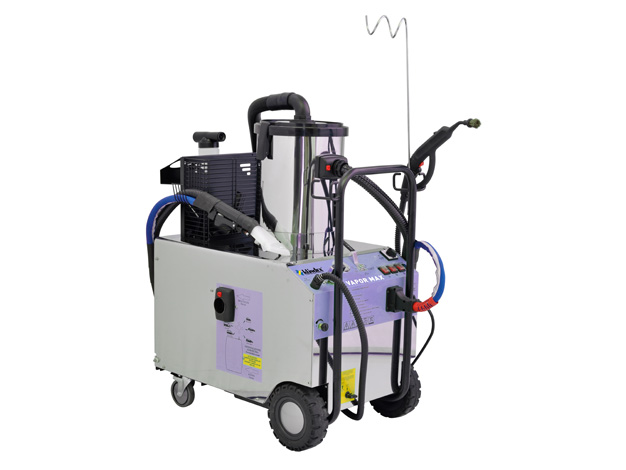 Steam Vacuum