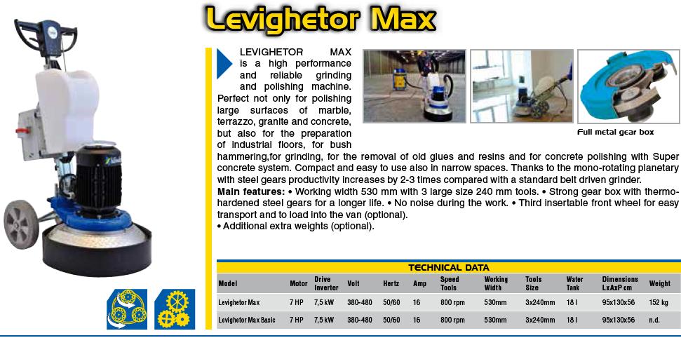 Lev Max