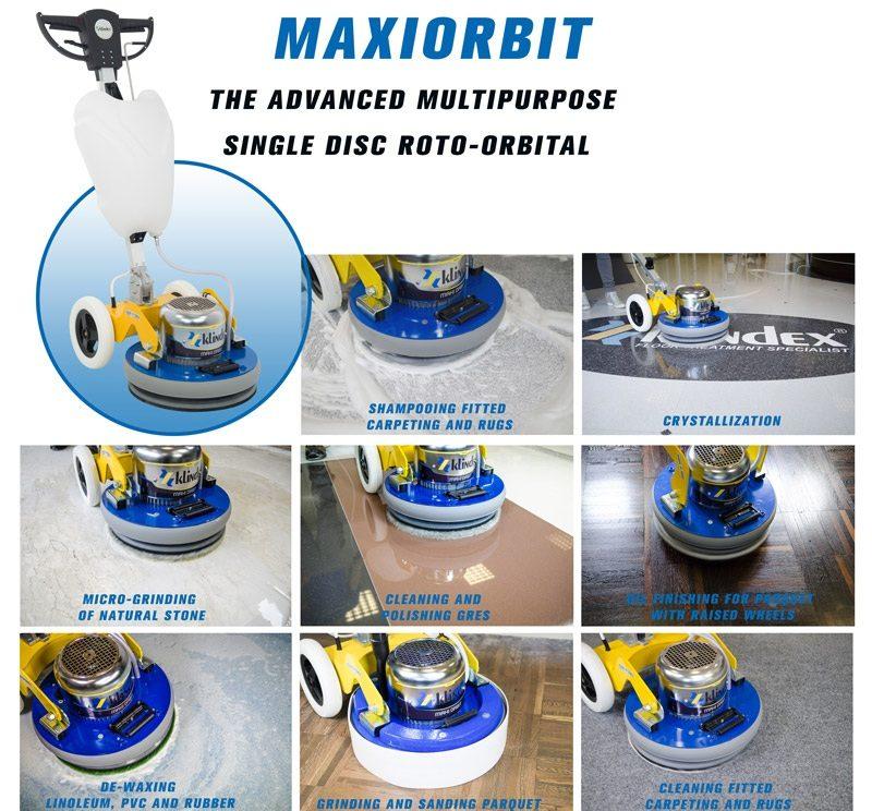 Maxi Orbit Cover