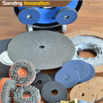 Sanding Innovation Pik