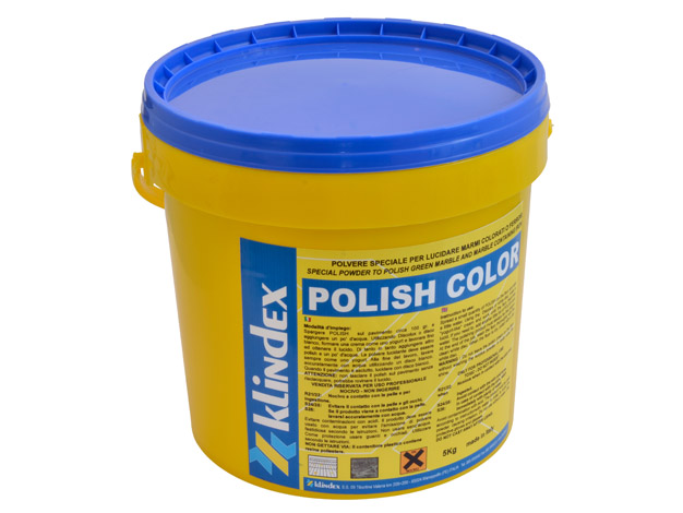 POLISH COLOR